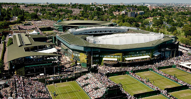 Wimbledon packages