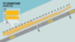 Singapore Grand Prix Pit Grandstand