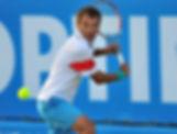 Mats Wilander Tour