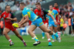 Auckland Nines Rugby