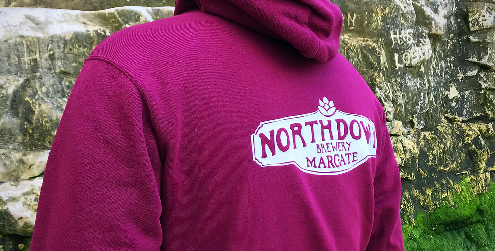 NorthDown Hoody
