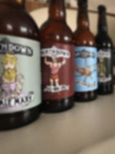 core 4 beer bottles.jpg
