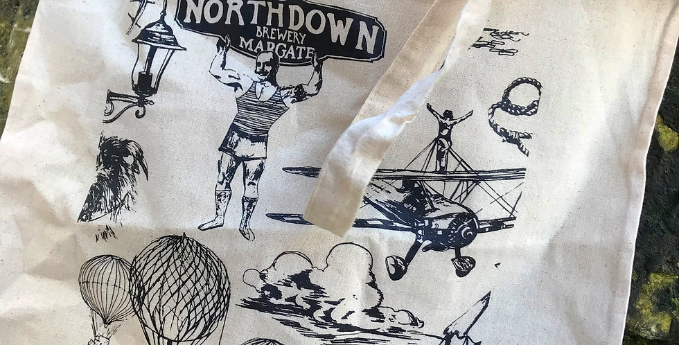 NorthDown Tote