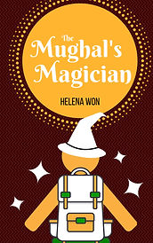 The Mughal's Magician by Helena Won