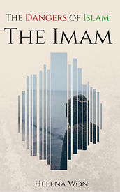 Cover for The Imam