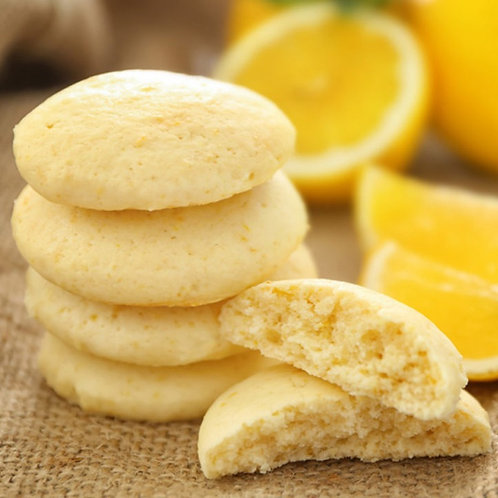 TFA - Lemonade Cookie