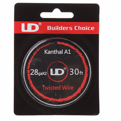 UD - Twisted  Doble - 2*28