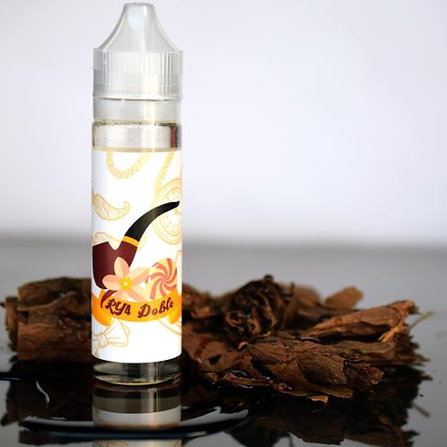 Exotic e-liquid - RY4 Double (60ml)