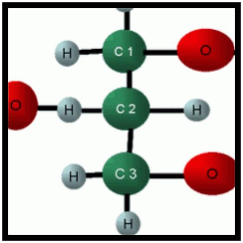 Glicerina grado USP - 60ml