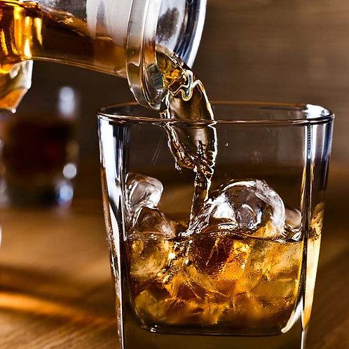 TFA - Bourbon