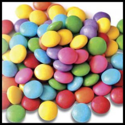 CAP- Silver Line - Rainbow Candy Flavors