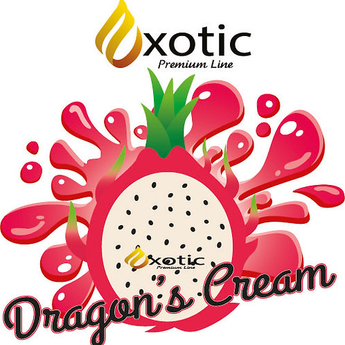 Exotic - Dragon´s Cream
