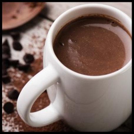 CAP - Hot Cocoa Flavor