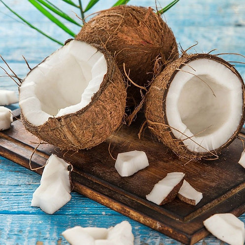 TFA - DX Coconut