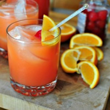 TFA - Passion Orange Guava