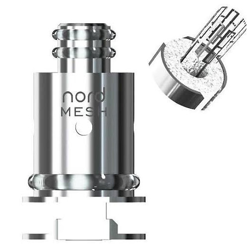 SMOK Nord 0.6 Ohm Mesh Coil
