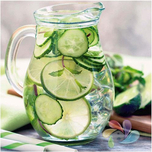 FW  - Cucumber Mint