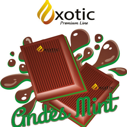 Exotic - Andes Mint