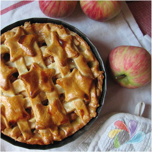 CAP - Apple Pie V2