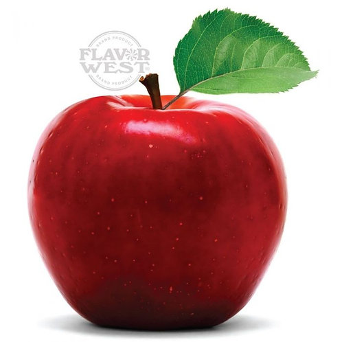 FW  - Apple Red (Natural)