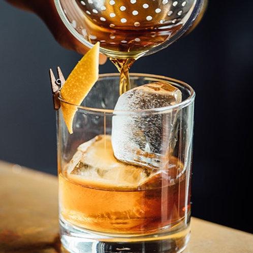 TFA - Dark Rum