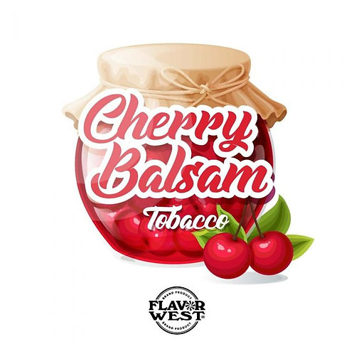 FW  - Cherry Balsam Tobacco
