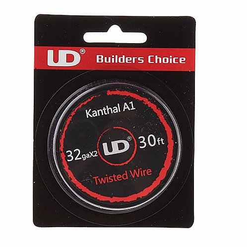 UD - Twisted  Doble - 2*32