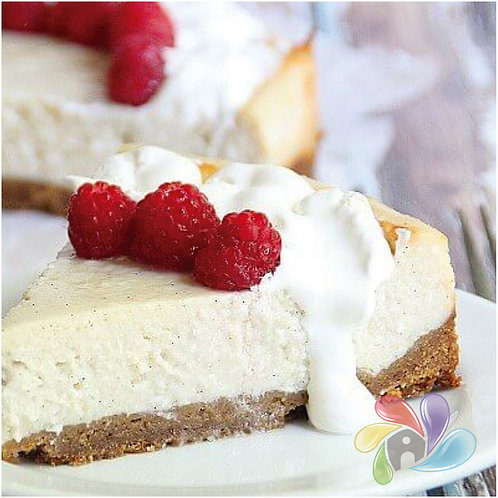 TFA - Cheesecake