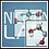 Thumbnail: Base Preparada 1000ml - PG/VG/Nicotina