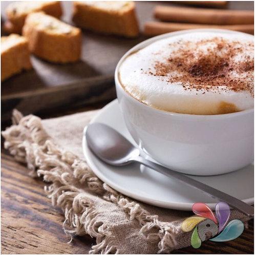 TFA - Cappuccino
