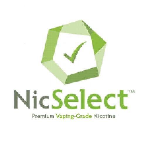 Nicotina 100mg (PG); NicSelect