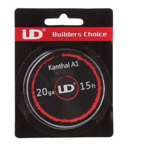 UD - Kanthal A1 - 20AWG