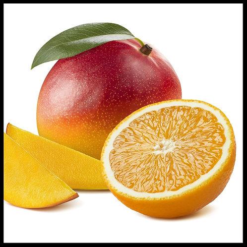 CAP - Orange Mango with Stevia Flavor