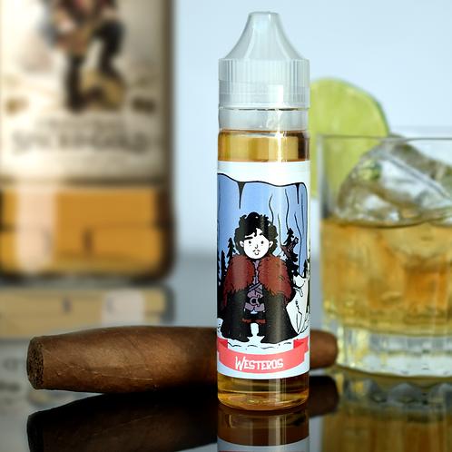 Exotic e-liquid - Westeros (60ml)