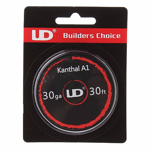 UD - Kanthal A1 - 30AWG