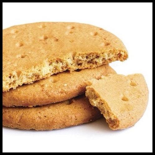 copia de CAP- Silver Line - Biscuit Flavor