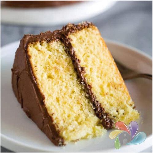 FW  - Cake (Yellow)