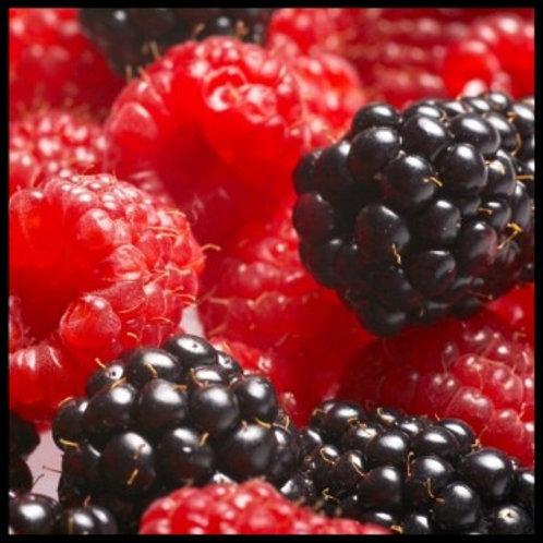 FW  - Razzleberry Flavor