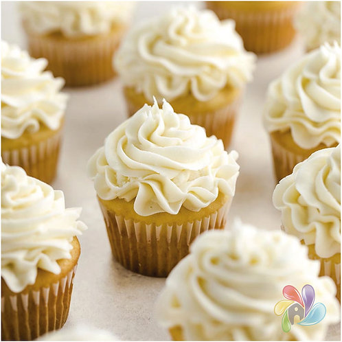 TFA - DX Vanilla Cupcake