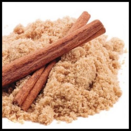 CAP- Silver Line - Cinnamon Sugar Flavor