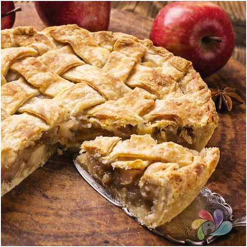 TFA - Apple Pie