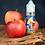 Thumbnail: Exotic e-liquid - Cinnamon Apple (60ml)