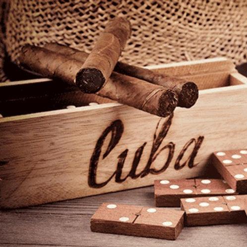 TFA - Cubano Type