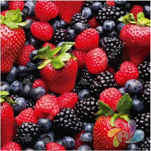 FW  - Razzleberry
