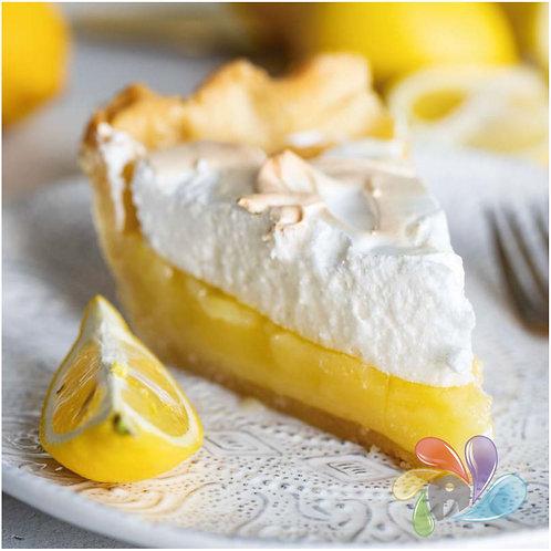 CAP - Lemon Meringue Pie