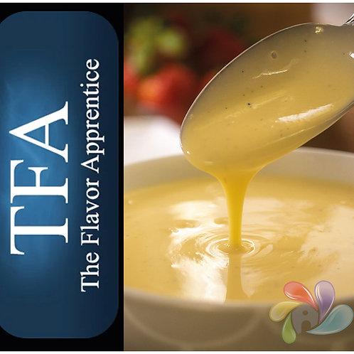 TFA - Vanilla Custard