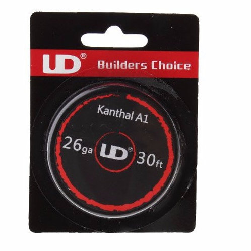 UD - Kanthal A1 - 26AWG