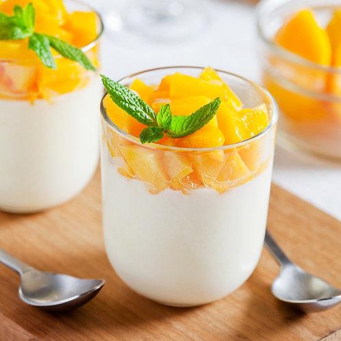 TFA - Peach Yogurt