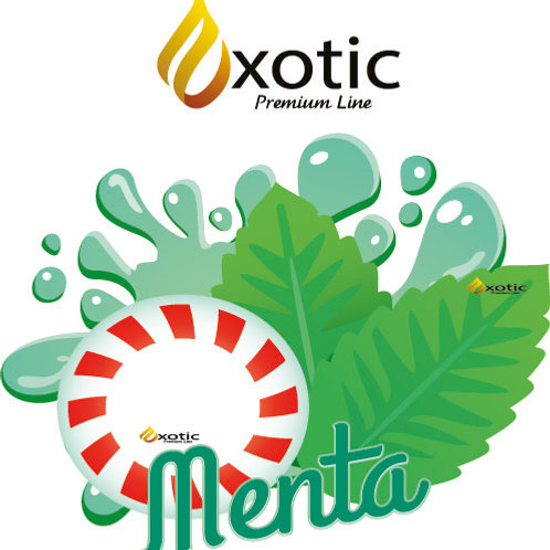 Exotic - Menta / Menthol