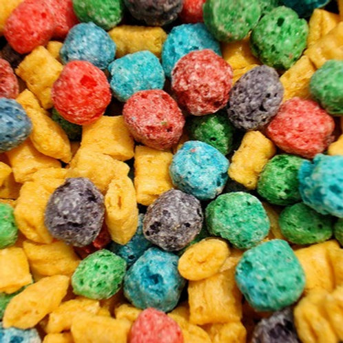 TFA - Berry Cereal